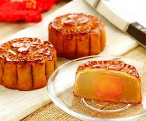 33个国家禁止进口月饼 部分因食品添加剂超标
