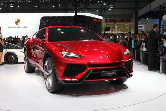 北京车展15款重磅首发SUV汇总 豪车发力