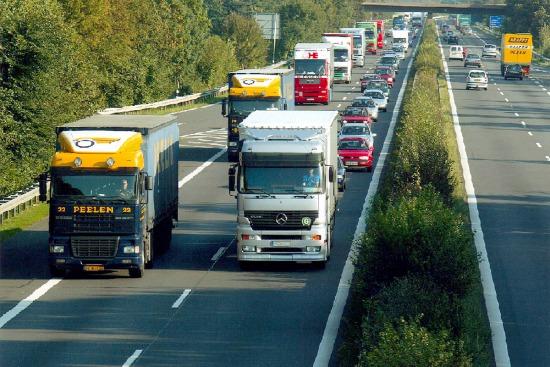 未来6大发展趋势卡车行业面临重大变化