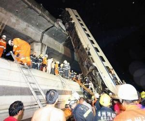7·23甬温线特别重大铁路交通事故