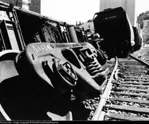 中国重大火车事故一览