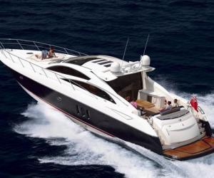 张朝阳或涉足新业务:和王健林一起卖游艇