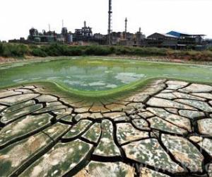 土壤污染:重金属猛于农药