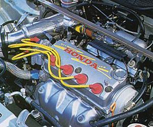 汽车改装知识:点火系统的改装