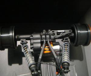 汽车改装知识:避震器的改装