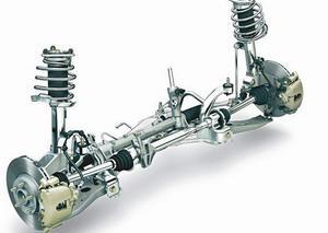 汽车改装知识:弹簧的改装