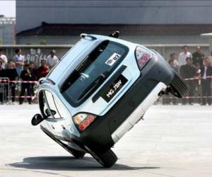 汽车改装知识:车辆抓地性的改装