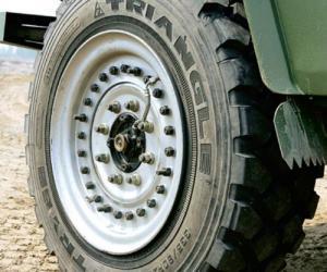 汽车改装知识:轮圈和轮胎的改装