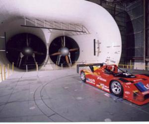 汽车改装知识:f1空气动力学