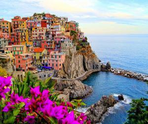 感受意式风情 五大不可错过的意大利旅游地