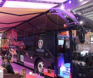 第十届上海国际汽车改博会本周开幕