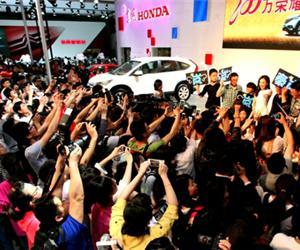2015青岛国际车展5月13日举行