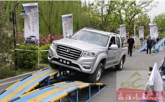 江淮回归日产倒退2月份皮卡销量出炉