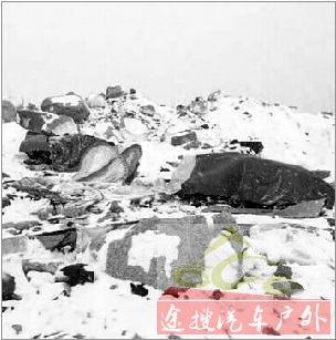 救援队需两三天才能抵达珠峰南侧雪崩地点