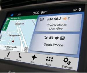 通用雪佛兰:新车同时支持CarPlay和Android Auto
