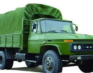 改革开放30年 15款经典卡车