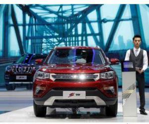 偷工减料?中国SUV制造商被爆忽视车辆安全功能