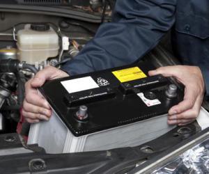电池大量报废后如何回收利用?