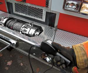 新版《消防车》系列国家标准关于绞盘标准的节选
