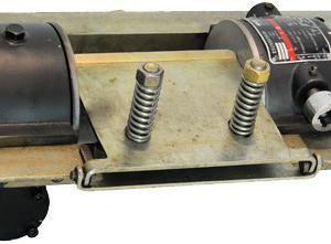 清障车液压绞盘的安装与一般故障排除