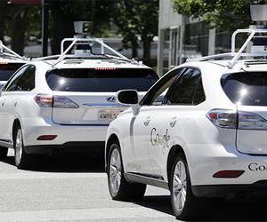 自动驾驶汽车大战开锣 英伟达关注卡车更明智