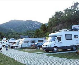 中国露营地发展现状问题与标准化引导