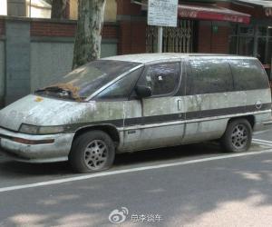 中国大陆为什么见不到老爷车?