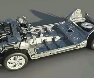 大众的造车平台及代表车型