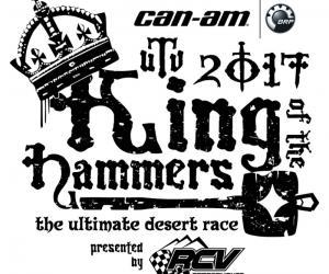 雷神之锤极限越野赛(King Of The Hammers)