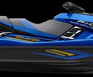 摩托艇(PWC,个人水上摩托车)选购指南