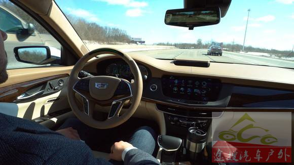 自动驾驶级别到底啥意思? 看完这篇文章你就清楚了