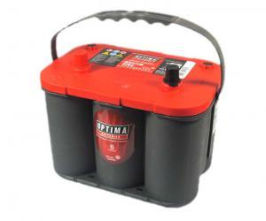 汽车启动蓄电池的国际主流标准