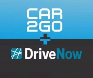 宝马和戴姆勒宣布合并旗下共享汽车业务