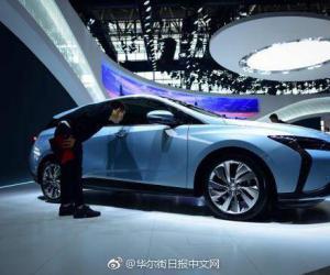 本土电池质量不达标 通用推迟在华电动车生产计划