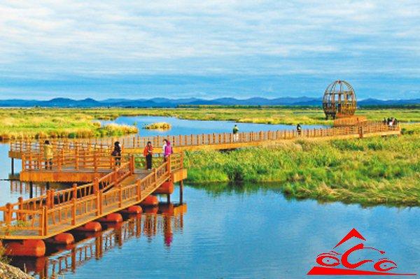 黑龙江计划到2020年建50个自驾车营地