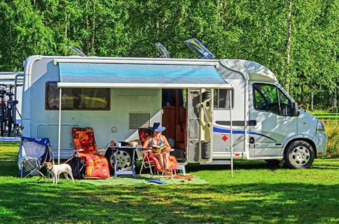 详解加拿大七种露营营地